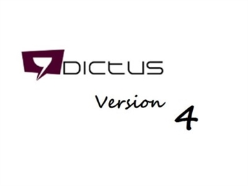 Opg. Dictus Privat til version 4
