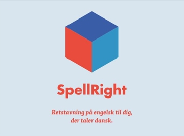 Oribi Spellright til MAC